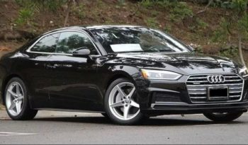 2020 Audi A5 Coupe Lease Special