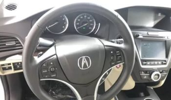 2020 Acura MDX Lease Special full