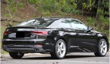 2020 Audi A5 Coupe Lease Special full