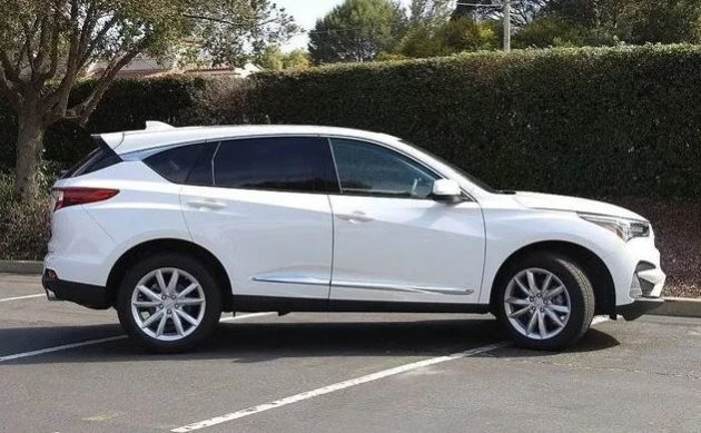 2020 Acura RDX Lease Special full