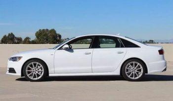 2020 Audi A6 Premium Lease Special full