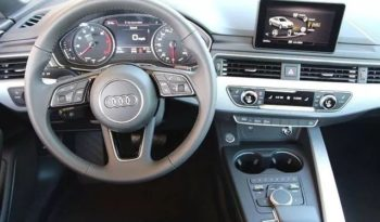 2019 Audi A5 Coupe Lease Special full