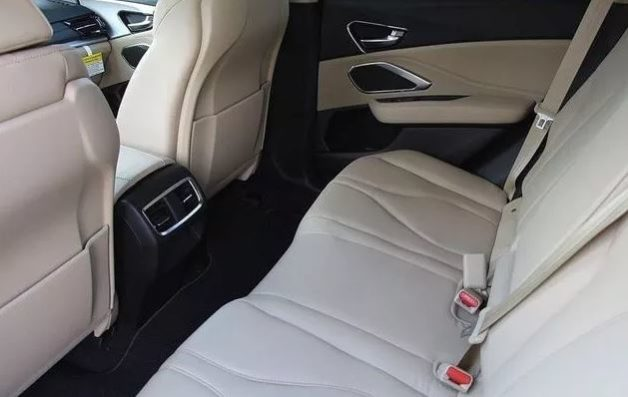 2019 Acura RDX Lease Special full