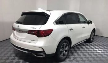 2019 Acura MDX Lease Special full
