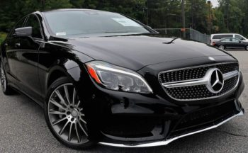 2020 Mercedes Benz CLS 550 Lease Special