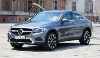 2019 Mercedes Benz GLC 300 Lease Special