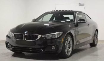 2019 BMW 430i coupe Lease Special