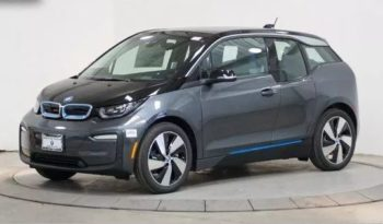 2019 BMW i3 Electric Lease Special