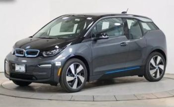 2020 BMW i3 Electric Lease Special
