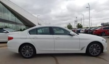 2020 BMW 5 series 530i Lease Special full