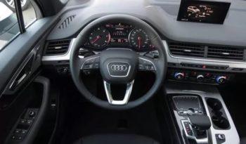 2020 Audi Q7 Premium Lease Special full