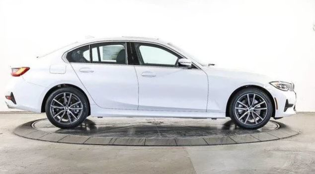 2019 BMW 330i Lease Special full