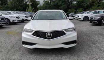 2020 Acura TLX Sedan Lease Special full