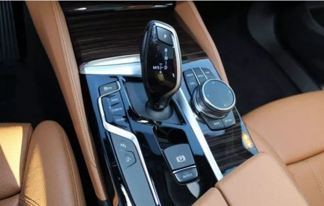 2020 BMW 640i Gran Coupe Lease Special full