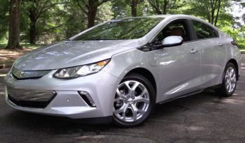 2020 Chevy Volt LT Lease Special