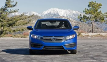 2020 Honda Civic LX Lease Special