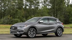 2020 Infiniti QX30 Lease Special