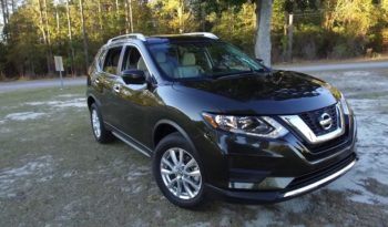 2019 Nissan Rogue Lease Special