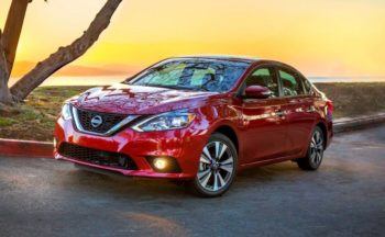 2020 Nissan Sentra S Lease Special