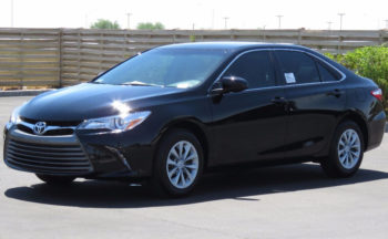 2020 Toyota Camry Lease Special