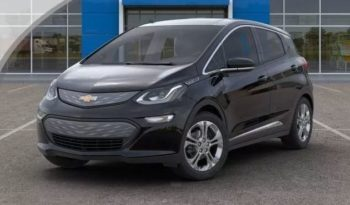 2020 Chevy Bolt EV Lease Special