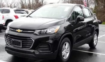 2020 Chevy Trax LS Lease Special