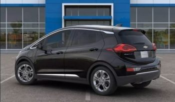 2020 Chevy Bolt EV Lease Special full