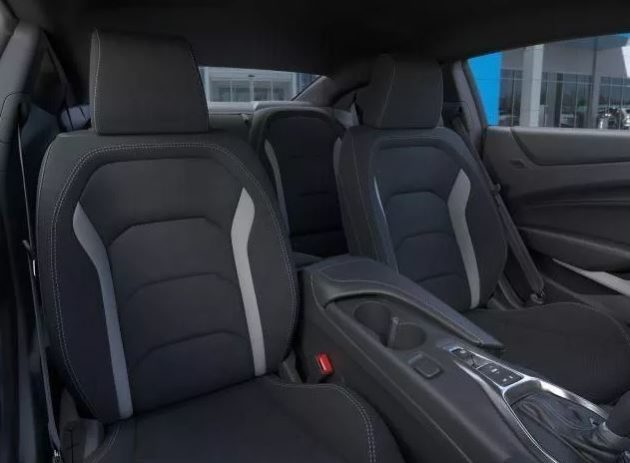 2019 Chevy Camaro 1LT Lease Special full
