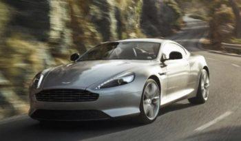 Aston Martin Lease Special