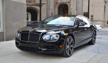 2019 Bentley Flying Spur Lease Special