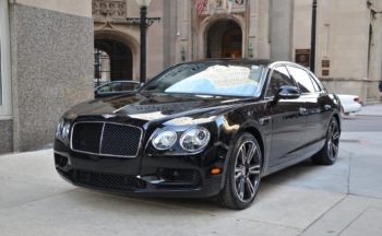 2020 Bentley Flying Spur Lease Special