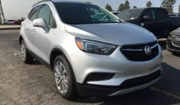 2020 Buick Encore Lease Special