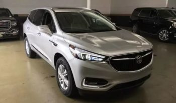 2020 Buick Enclave Lease Special