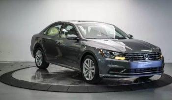 2019 Volkswagen Passat Lease Special