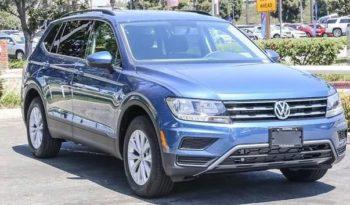 2019 Volkswagen Tiguan Lease Special