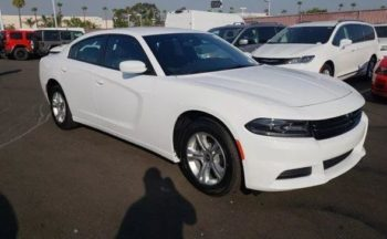 2020 Dodge Charger Lease Special