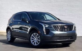 2020 Cadillac XT4 Lease Special