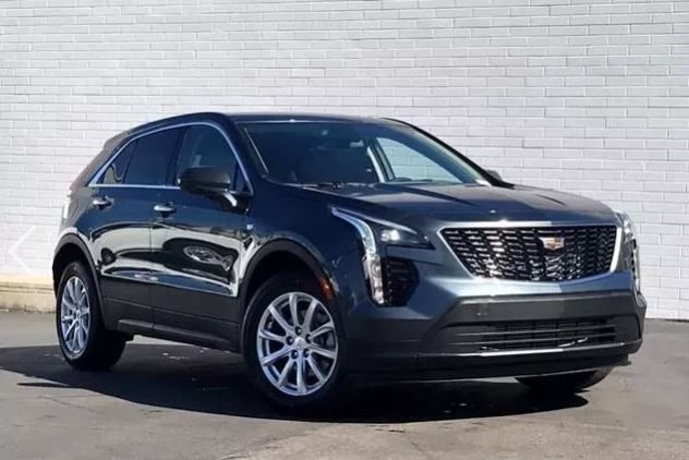 2020 Cadillac XT4 Lease Special - Carscouts