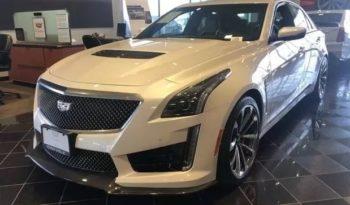 2019 Cadillac CTS-V Sedan Lease Special