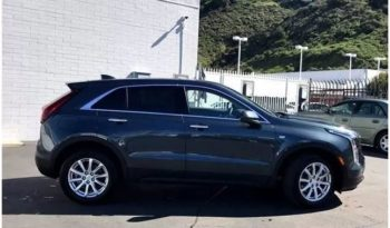 2020 Cadillac XT4 Lease Special full