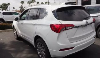 2020 Buick Envision Lease Special full