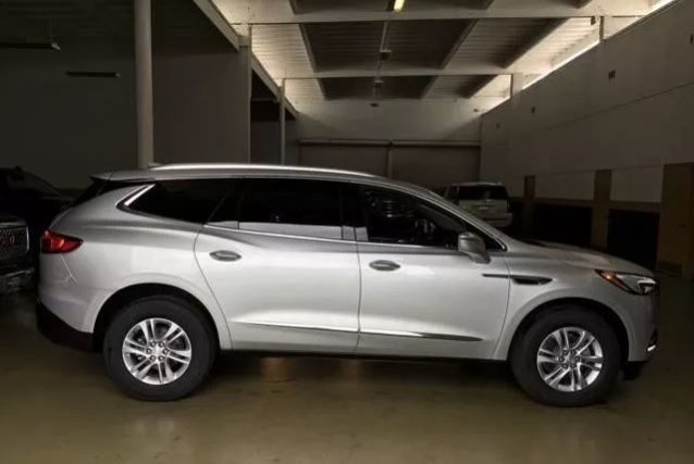 2020 Buick Enclave Lease Special full