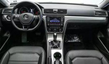 2020 Volkswagen Passat Lease Special full