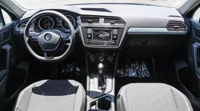 2020 Volkswagen Tiguan Lease Special full