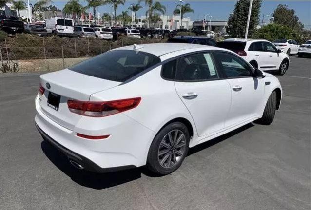 2019 Kia Optima LX Lease Special full