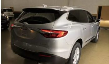 2019 Buick Enclave Lease Special full