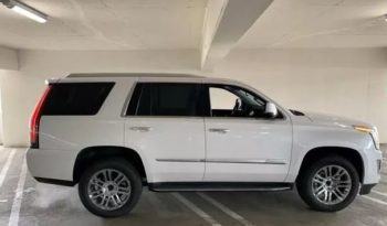 2020 Cadillac Escalade Lease Special full