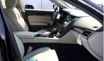 2019 Cadillac CTS Sedan Lease Special full