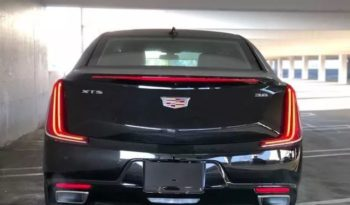 2020 Cadillac XTS Sedan Lease Special full