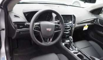 2019 Cadillac ATS Lease Special full